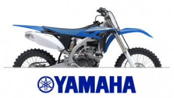 YAMAHA REAR FENDER DECALS