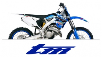 TM Custom Motocross Backgrounds