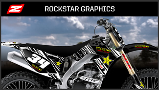 Rockstar Graphic Kits