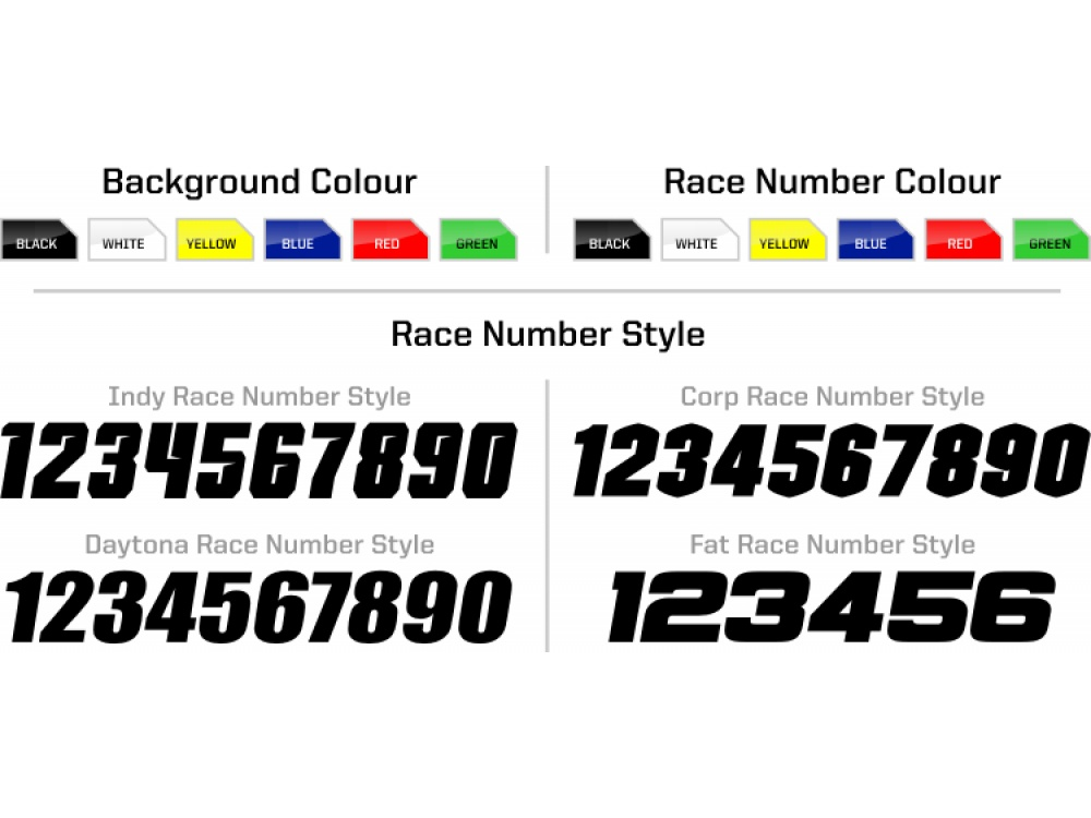 Racing Team Logos Suzuki Race Team Graphic